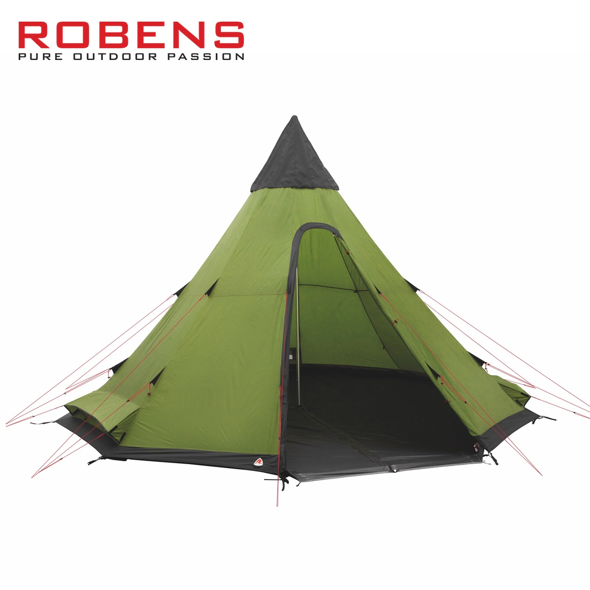 sc 1 st  Purely Outdoors & 7+ Man Tents