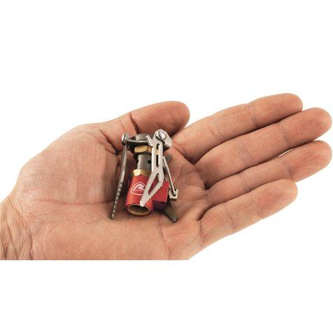additional image for Robens Fire Midge Titanium Portable Stove