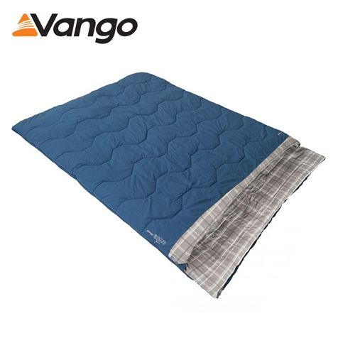 Vango Aurora Double Sleeping Bag - 2020 Model