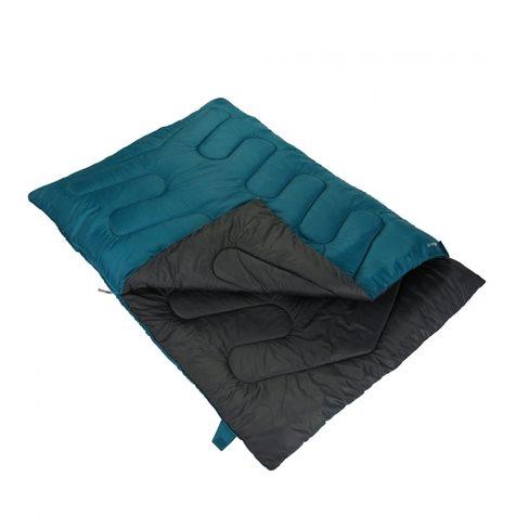 additional image for Vango Ember Double Sleeping Bag - 2020 Model