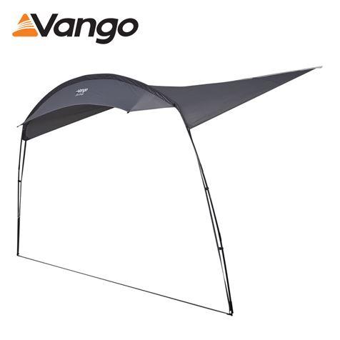 Vango Poled Sun Canopy for Caravan & Motorhomes 3M