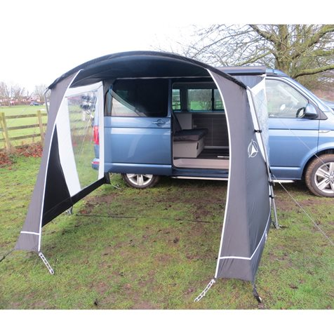 additional image for SunnCamp Swift Van Canopy 260 Low - 2019 Model