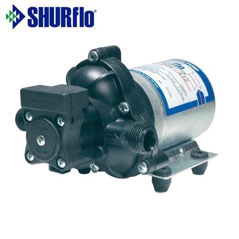 Shurflo Trail King 7L 20PSI Water Pump