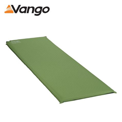 Vango Comfort 7.5 Grande Single Self Inflating Sleeping Mat - 2020 Model