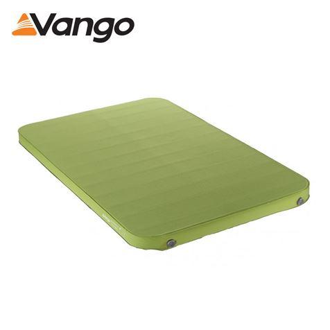 Vango Shangri-La 10 Double Self Inflating Sleeping Mat - 2020 Model