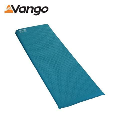 Vango Comfort 5 Single Self Inflating Sleeping Mat - 2020 Model