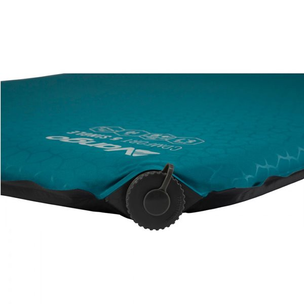 additional image for Vango Comfort 5 Single Self Inflating Sleeping Mat