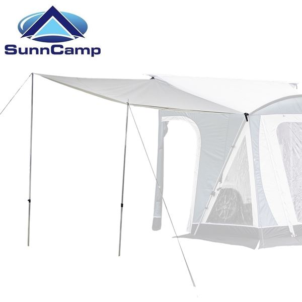 SunnCamp Swift Side Canopy - 2021 Model