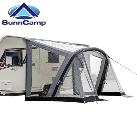 SunnCamp View Air Sun Canopy 325 - New for 2020