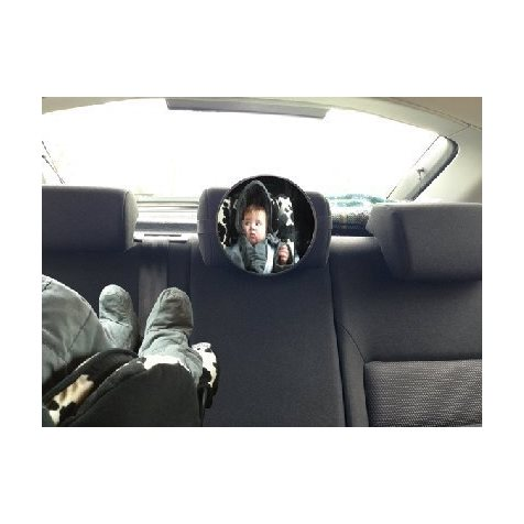 additional image for Streetwize Baby Safety Mirror