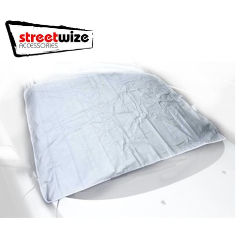 Streetwize Magnetic Frost Protector