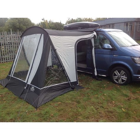 additional image for SunnCamp Swift Verao 260 Van Low Awning  - 2019 Model
