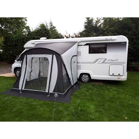 additional image for SunnCamp Swift Verao 260 Van High Awning