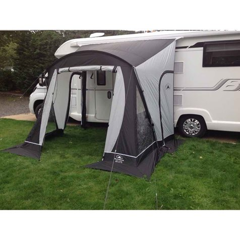 additional image for SunnCamp Swift Verao 260 Van High Awning  - 2019 Model