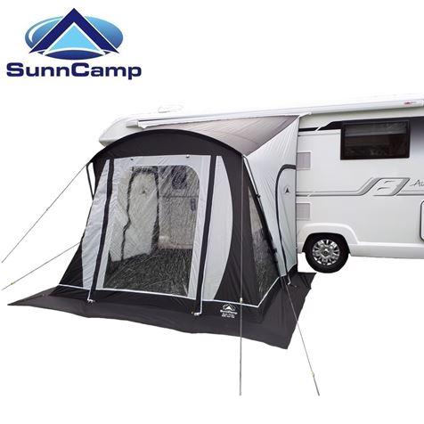 SunnCamp Swift Verao 260 Van High Awning  - 2019 Model