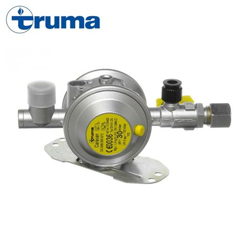 Truma Gok 8mm Caravan Regulator
