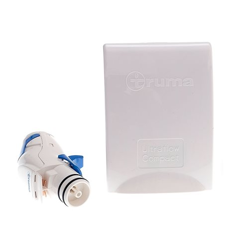 additional image for Truma Ultraflow Compact Conversion Kit White