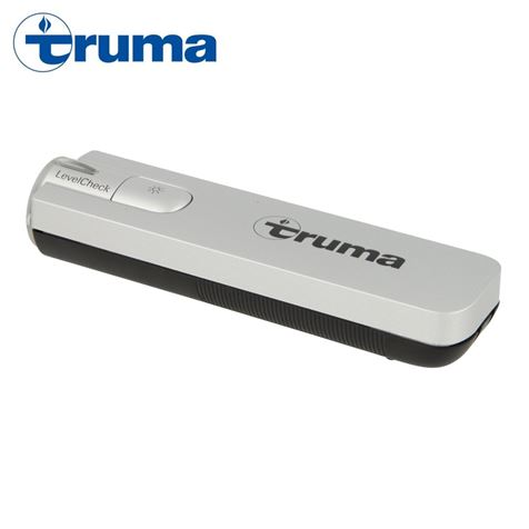 Truma Gas Fill Level Check Indicator