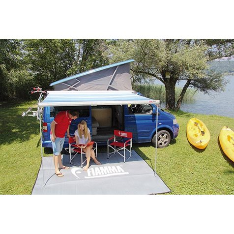 additional image for Fiamma F45S Volkswagen T5/T6 Campervan Awning