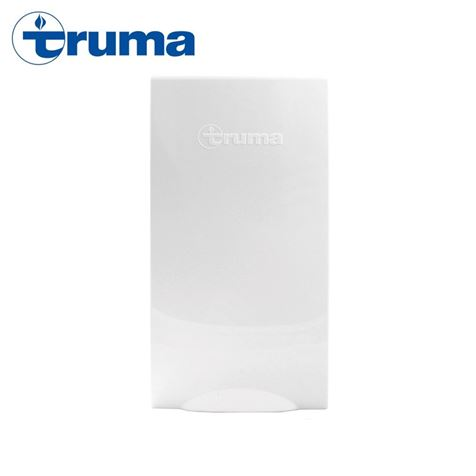 Truma Ultrastore Water Heater Cowl Cover White