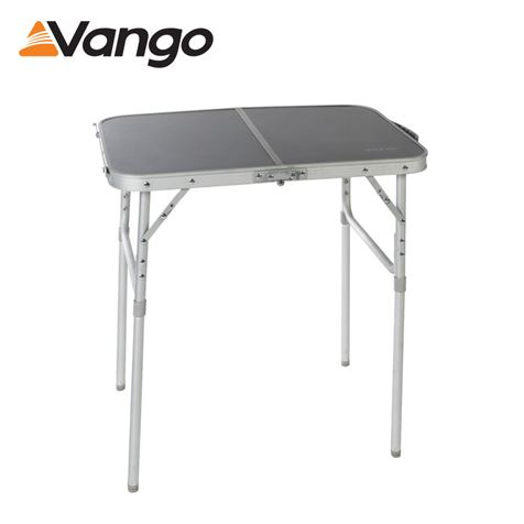 Vango Granite Duo 60 Camping Table - 2020 Model