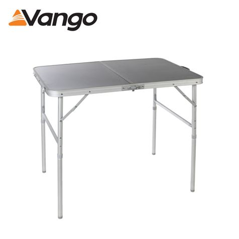 Vango Granite Duo 90 Camping Table - 2020 Model
