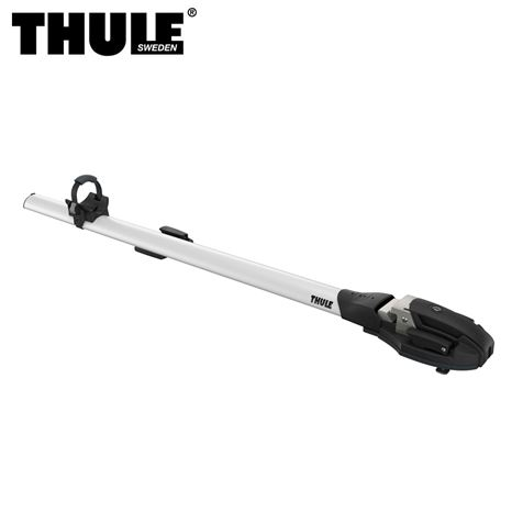 Thule ThruRide Roof Mounted Bike Carrier