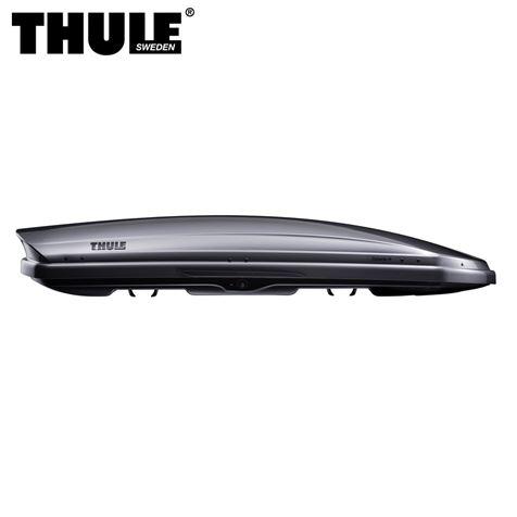 Thule Dynamic Roof Box