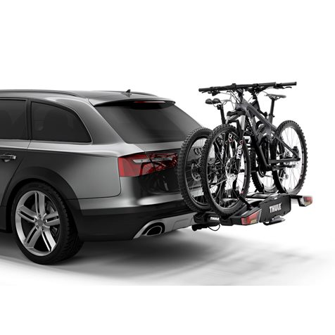 additional image for Thule EasyFold XT Towbar Bike Carrier
