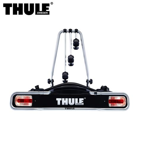 Thule EuroRide Towbar Bike Carrier