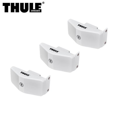 Thule Door Frame Lock - Pack of 3