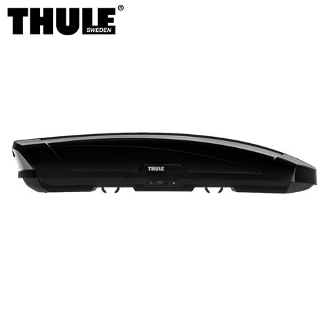 Thule Motion XT Roof Box