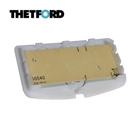Thetford Control Panel For Electronic Flush C250 SN