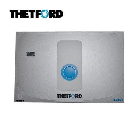 Thetford Control Panel Overlay Sticker C260