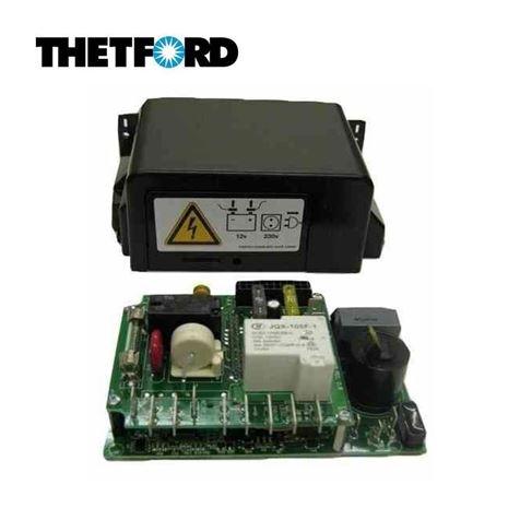 Thetford Fridge R2G Electric Powerboard Manual