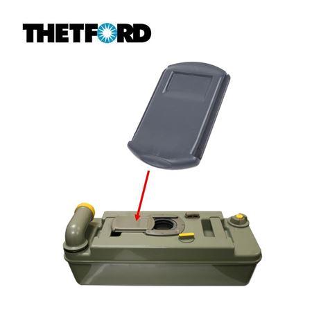 Thetford Sliding Waste Cover C400 / C500