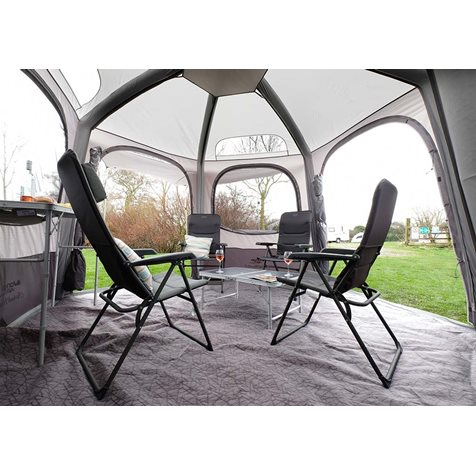 additional image for Vango AirHub Hexaway II Low Driveaway Awning - 2020 Model