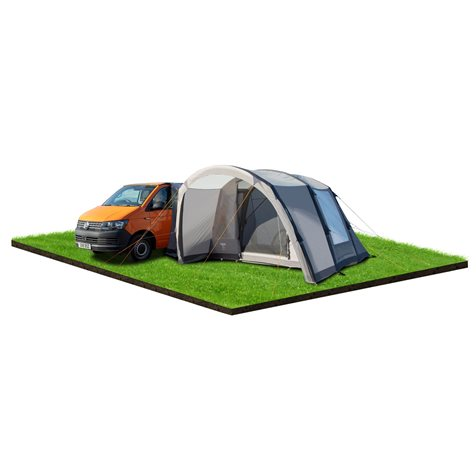 additional image for Vango Cove Air Low Driveaway Awning - 2020 Model