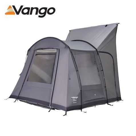 Vango Faros Low Driveaway Awning - 2020 Model