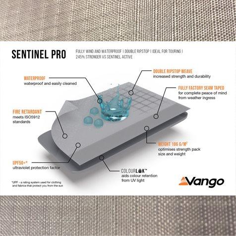 additional image for Vango Kela V Standard Air Driveaway Awning - 2020 Model