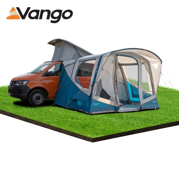 Vango Tolga Air VW Driveaway Awning - 2021 Model