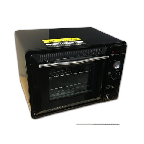 additional image for Crusader Porta Oven Pro