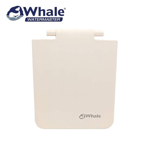 Whale Watermaster Replacement Socket Flap Ivory