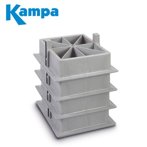 Kampa Landing Pad Stacker Feet
