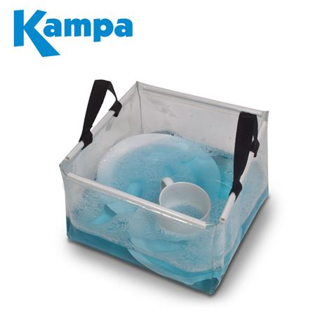Kampa Foldable Wash Bowl