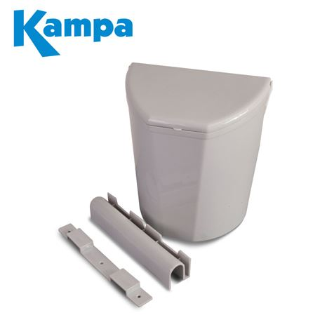 Kampa Dustie Rubbish Bin