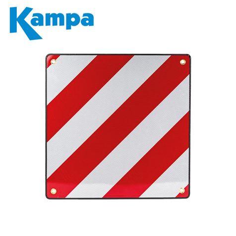 Kampa Aluminium Warning Signal Italy