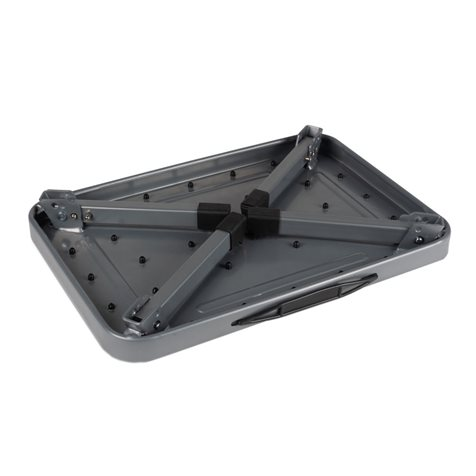 additional image for Kampa Steel Folding Caravan Step