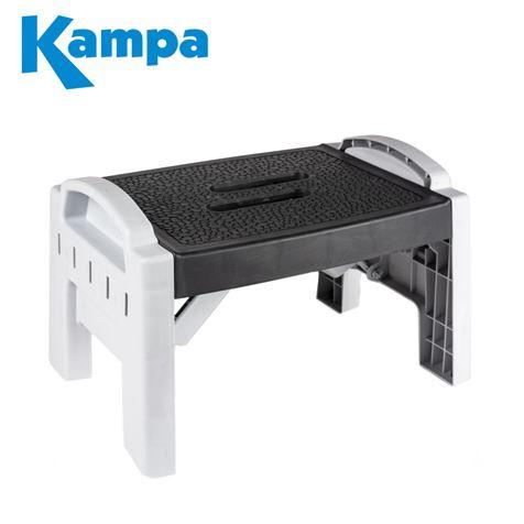 Kampa Lightweight Folding Step
