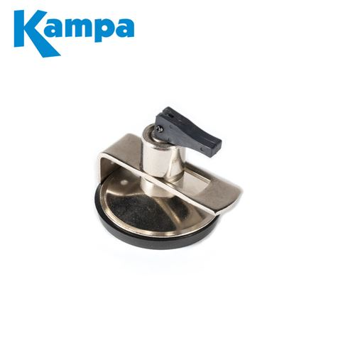 Kampa Metal Suction Pole Clamp